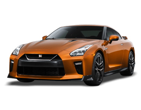 2016 Nissan GT-R Coupe 45th Anniversary Edition