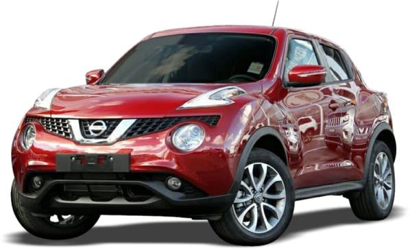 2016 Nissan Juke >> Nissan Juke St Fwd 2016 Price Specs Carsguide