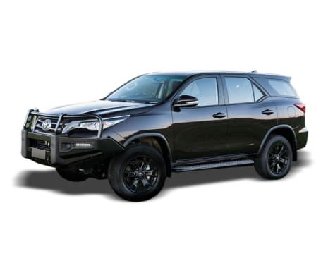 Toyota Fortuner 2016 Price & Specs | CarsGuide