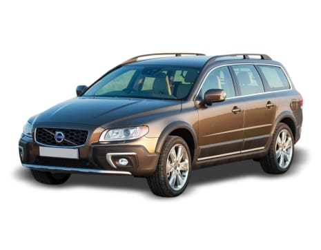 2016 Volvo XC70 SUV D5 Luxury