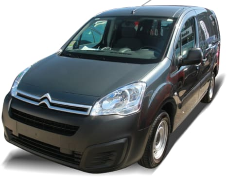 2017 Citroen Berlingo Commercial 1.6 HDi ETG Long