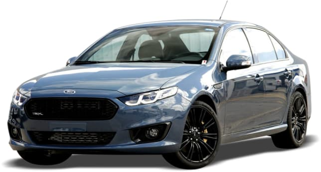 Ford Falcon Xr6 Sprint 2017 Price Specs Carsguide