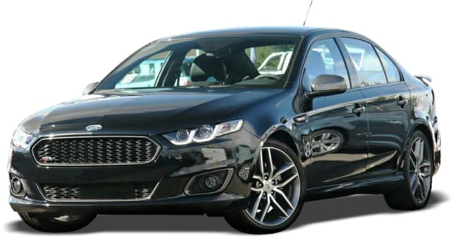 Ford Falcon Xr6t 2017 Price Specs Carsguide