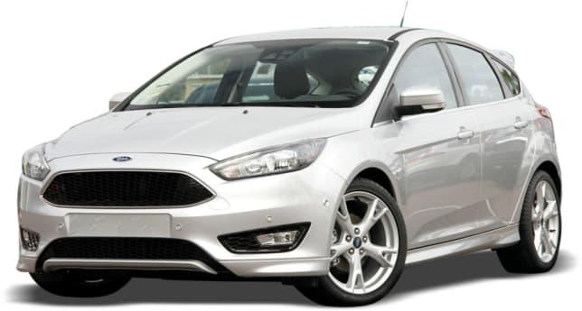 Ford Focus Titanium 2017 Price  U0026 Specs