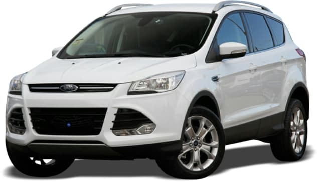 Ford Kuga Trend Awd 2017 Price Specs Carsguide