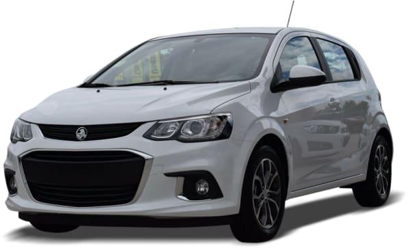 Holden Barina LS 2017 Price & Specs | CarsGuide