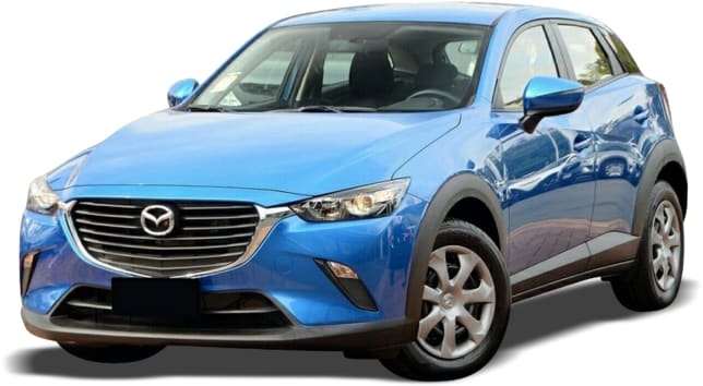 2017 Mazda CX-3 SUV Neo Safety (FWD)