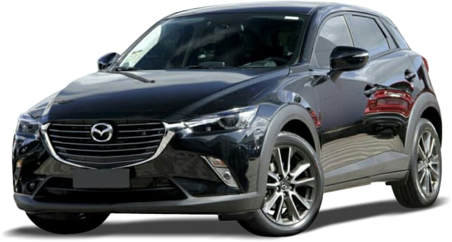 2017 Mazda CX-3 SUV S TOURING SAFETY (FWD)