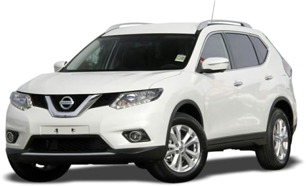 Nissan X Trail St L 4x4 2017 Price Specs Carsguide