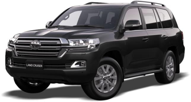 Toyota Land Cruiser Vx 4x4 2017 Price Specs Carsguide