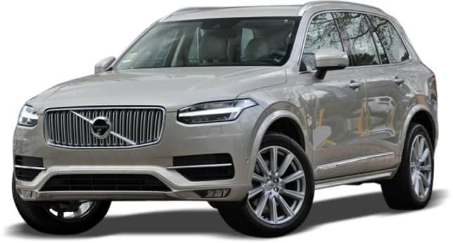 2017 Volvo XC90 SUV T6 INSCRIPTION
