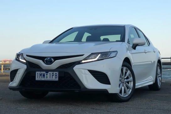 10 Best Hybrid Vehicles In Australia Carsguide