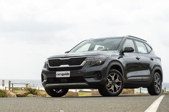 What is the best compact suv on the market
