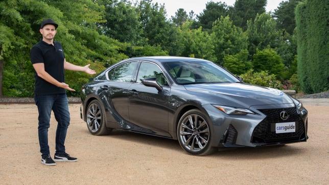 Sedan Reviews Carsguide