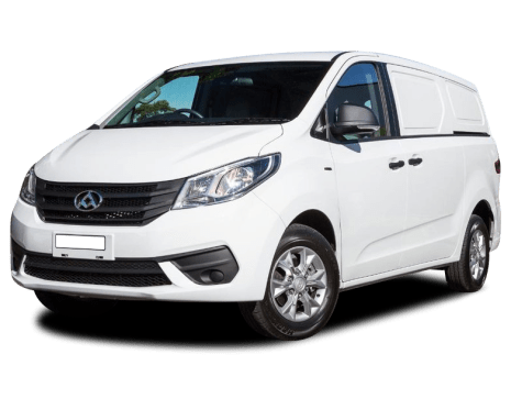 LDV G10 Reviews | CarsGuide