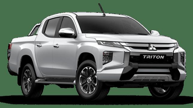 Mitsubishi Triton 2020 Review Gls Premium Snapshot Carsguide