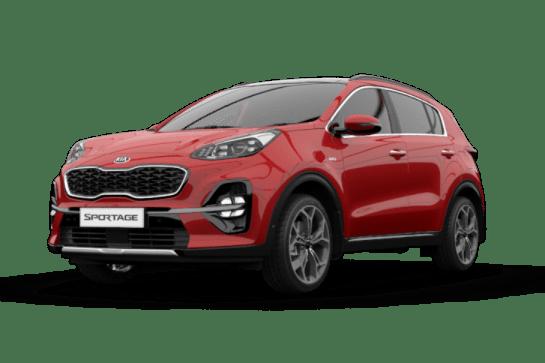 Hyundai Tucson Vs Kia Sportage Carsguide