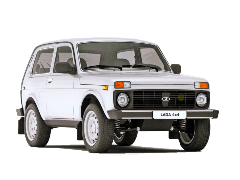 Lada Niva Price & Specs | CarsGuide