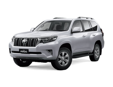 Toyota Land Cruiser Prado 1998