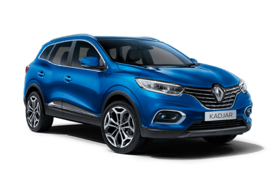 All-New Renault KADJAR