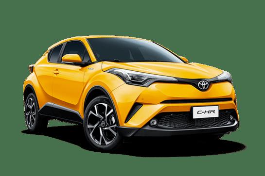 2020 Toyota C-HR: News, Design, Specs, Price >> Toyota C Hr Reviews Carsguide