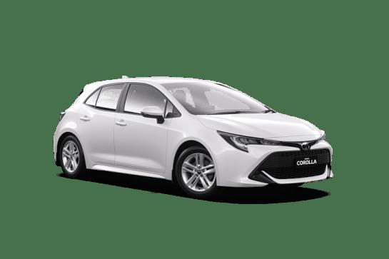 Toyota Corolla Size >> Toyota Corolla 2019 Price Specs Carsguide