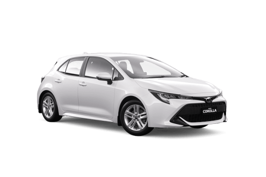 Toyota Corolla Price Specs Carsguide