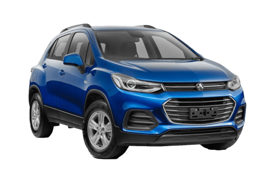 Holden Trax 2015