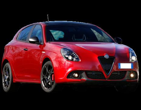 Alfa Romeo Giulietta vs BMW 1 series   CarsGuide