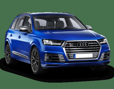 Audi Q7 Vs Audi Sq7 Carsguide