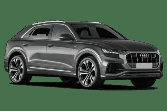 2019 Audi Q8 Reviews Carsguide