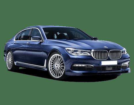 BMW Alpina B7 Reviews | CarsGuide