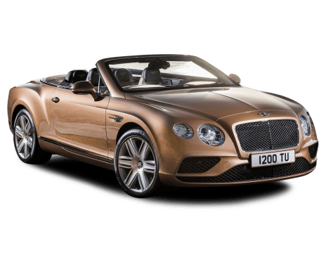 Bentley Continental 2014