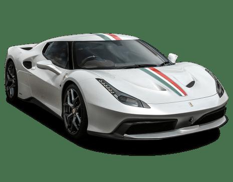 Ferrari 458 Price & Specs | CarsGuide
