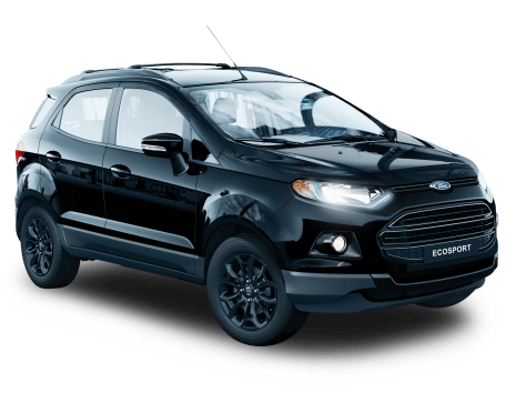 Ford Ecosport Comparison To Similar Cars Carsguide