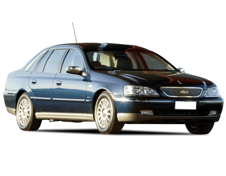 Ford Fairlane Reviews | CarsGuide