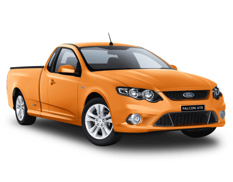 Ford Says New Fg Falcon Ute Has Power Payload Edge Stuff Co Nz