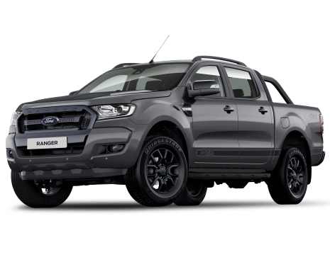 2019 Ford Ranger Trim Levels W Configurations Comparison