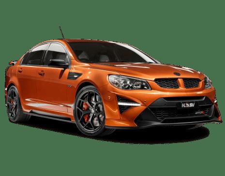 HSV GTSR W1 2017 Price & Specs | CarsGuide