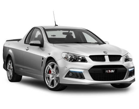 HSV LSE auto 2008 review | CarsGuide