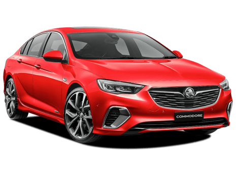 HOLDEN COMMODORE 2018