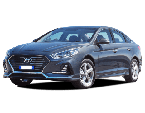 Hyundai Sonata 2020 Carsguide