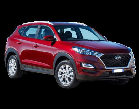 Hyundai Tucson Review Carsguide