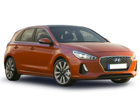 2019 Hyundai i30 Hatchback ACTIVE