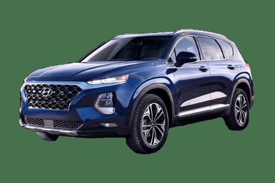 Santa Fe Suv >> Hyundai Santa Fe Reviews Carsguide