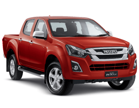 Isuzu D-Max LS-T 2017 review | CarsGuide