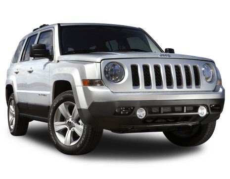 2017 Jeep Patriot Latitude Towing Capacity