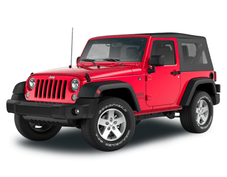 Jeep Wrangler Reviews 4wd Tests Price Specs Carsguide