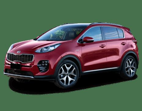 Kia Sportage 2017 review | CarsGuide