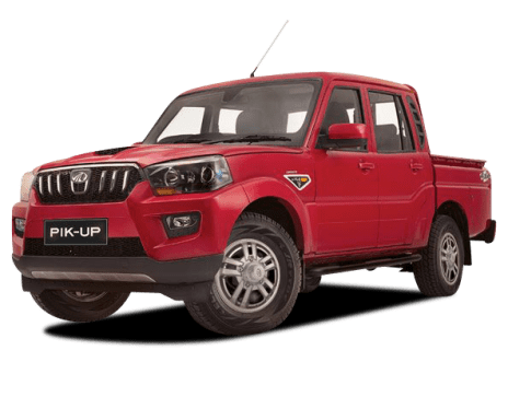 Mahindra Pik-Up